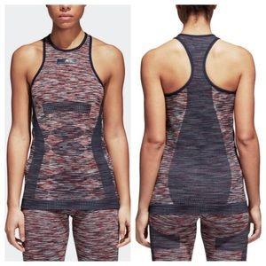 Adidas by Stella McCartney Yoga Seamless Space Dye